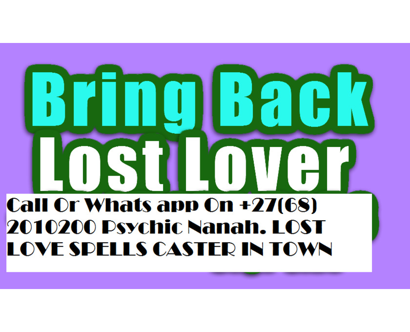 Get Back Your Lost Lover same day by Magic Spells  - 2/4