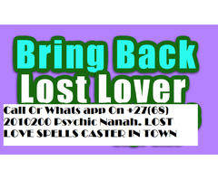 Get Back Your Lost Lover same day by Magic Spells  - Image 2/4