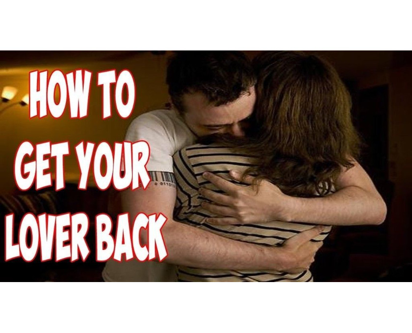 Get Back Your Lost Lover same day by Magic Spells  - 3/4