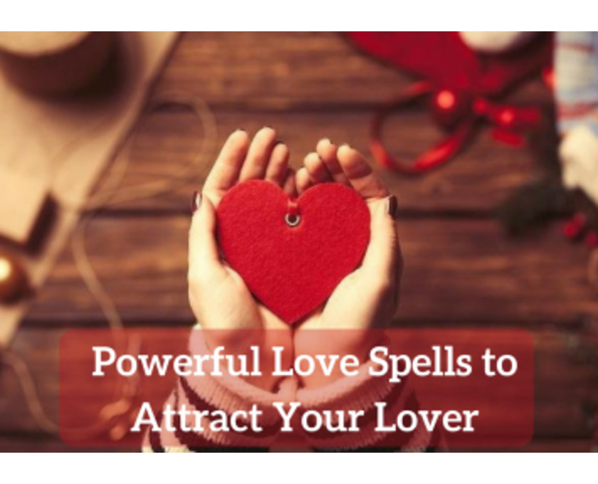 Get Back Your Lost Lover same day by Magic Spells  - 4/4