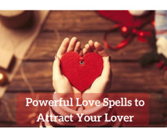 Get Back Your Lost Lover same day by Magic Spells  - Image 4/4