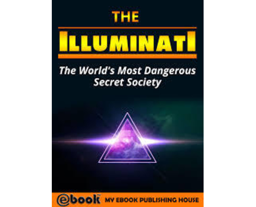 Join the famous Illuminati group within America and around  - 1/1
