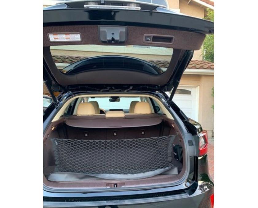 Selling Lexus SUV - 3/6