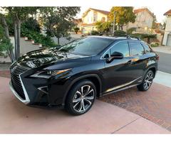 Selling Lexus SUV - Image 5/6