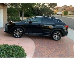 Selling Lexus SUV - Image 6/6