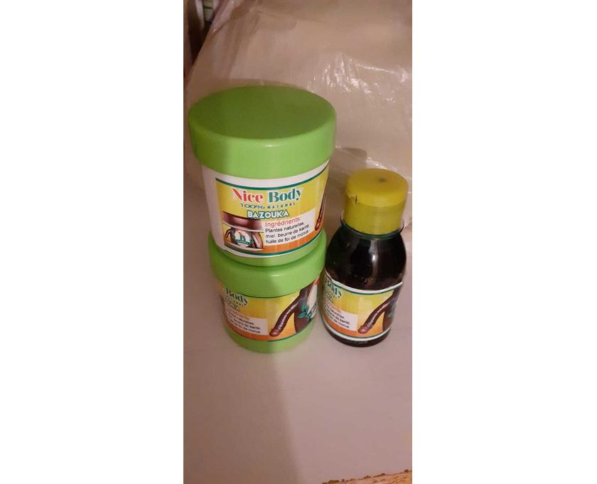 Bazouka Herbal Cream & Pills For Men In Ajman  - 3/7