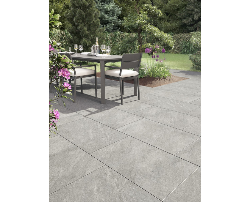 Garden Paving by Royale Stones - 1/1