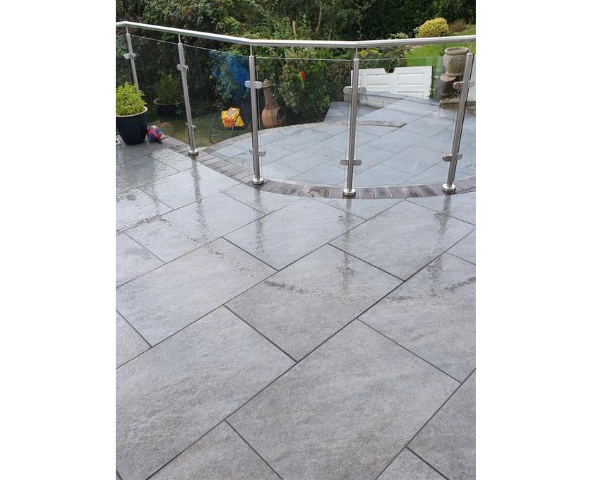 Garden Paving - Royale Stones - 1/1