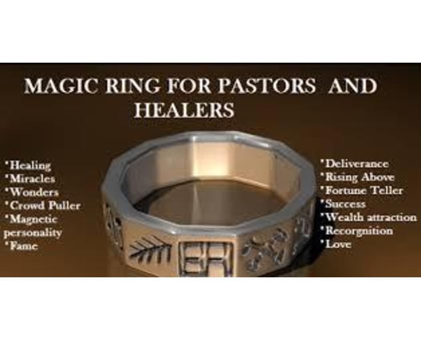   Pastors Magic Rings  +27786609814 dubai u.s.a U.k Canada - 1/1