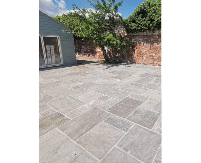 Grey Indian Sandstone - Royale Stones - 1/1