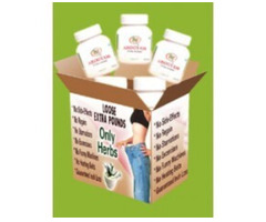 AROGYAM PURE HERBS WEIGHT LOSS KIT - Image 1/2