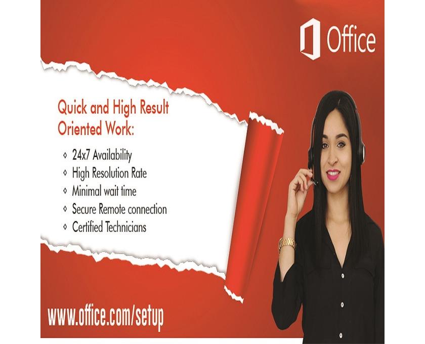 office.com/setup - 1/1