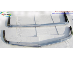 Front and Rear Bumper  Datsun 240Z/260Z/280z (1969-1978)  - Image 1/6