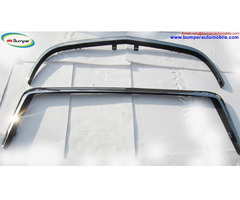 Front and Rear Bumper  Datsun 240Z/260Z/280z (1969-1978)  - Image 2/6
