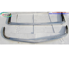 Front and Rear Bumper  Datsun 240Z/260Z/280z (1969-1978)  - Image 4/6