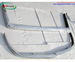 Front and Rear Bumper  Datsun 240Z/260Z/280z (1969-1978)  - Image 6/6