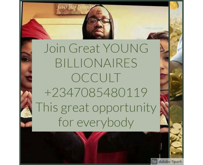 ¶{{¥}}+2347085480119 I want to join occult for money ritual  - 2/6
