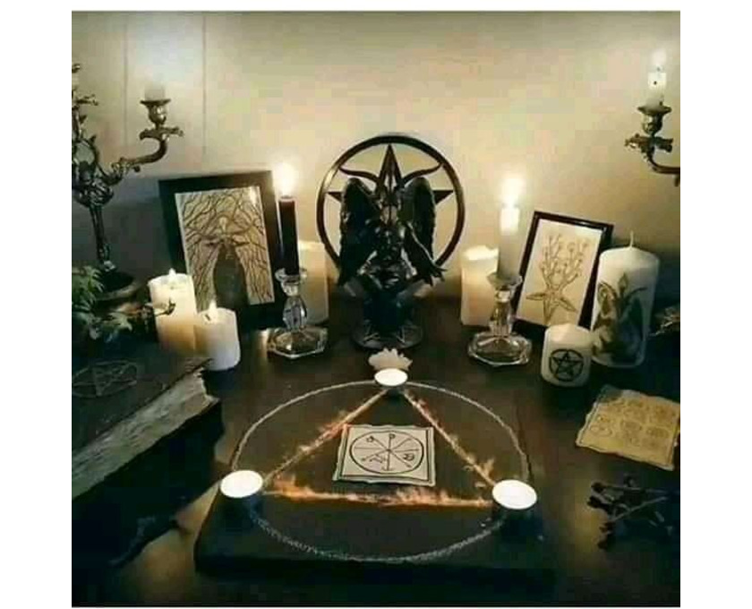 ¶{{¥}}+2347085480119 I want to join occult for money ritual  - 4/6