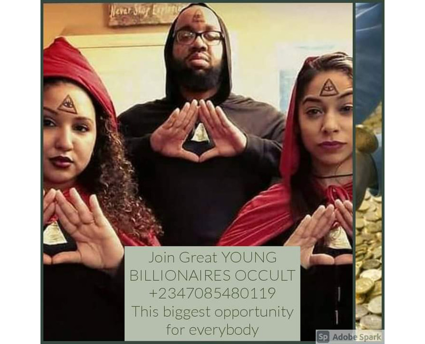 ¦¦€£¦¦+2347085480119 I want to join occult for money ritual  - 2/7
