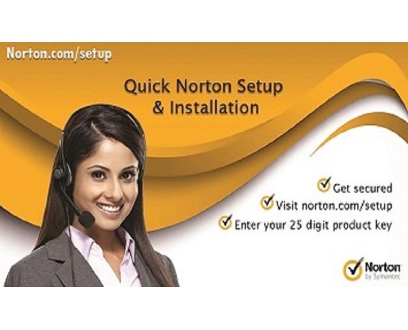 norton.com/setup - 1/1