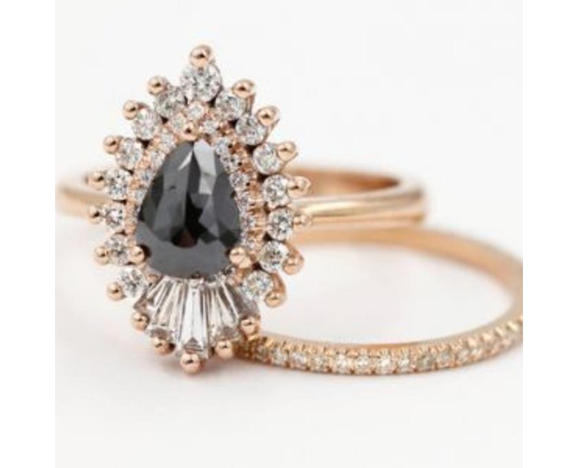 Vintage Engagement Ring Sale Online - 1/3