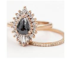 Vintage Engagement Ring Sale Online - Image 1/3
