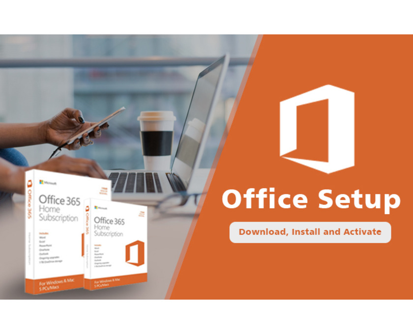office.com/setup - 1/1
