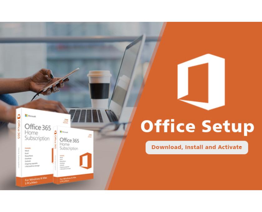 Office.com/setup - Steps to Install MS Office Setup? - 1/1