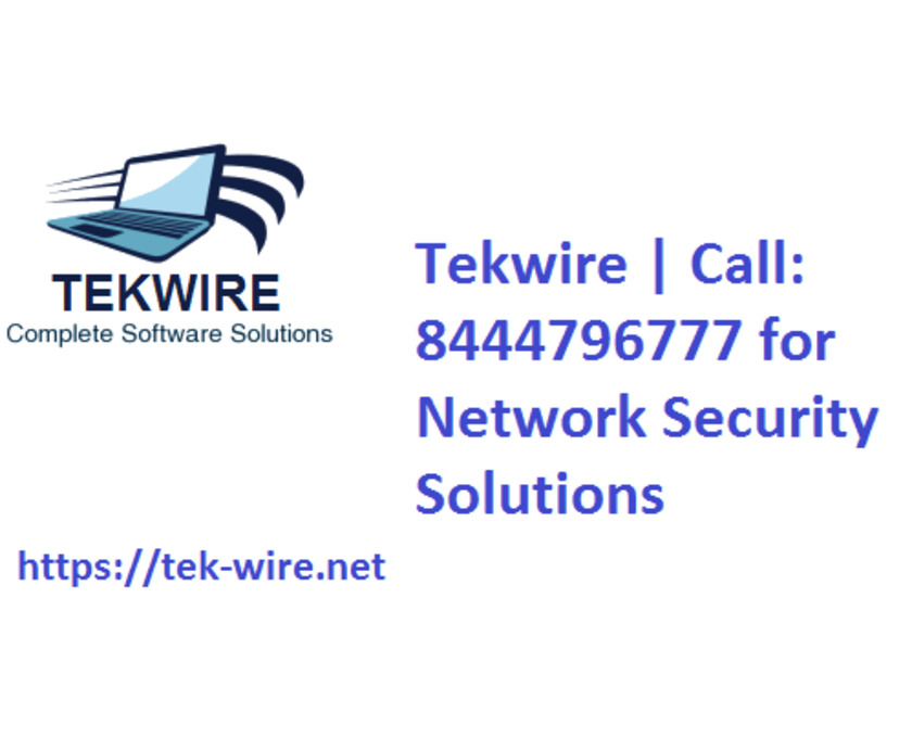 Tekwire | Complete Software Solutions - 8444796777 - 1/1