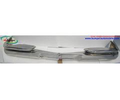 Mercedes W111 W112 220SEB coupe bumper - Image 3/3