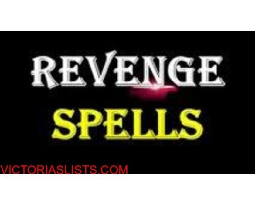 +27733404752 instant death spells and revenge ,that work imm - 1/3