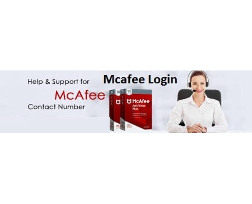 Mcafee Login - 2/4