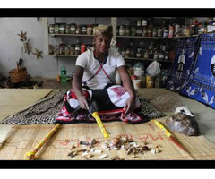 INTERNATIONAL TRADITIONAL HEALER IN SOUTH AFRICA -CANADA-AU- - Image 1/4