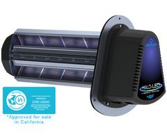 Hydrosonolysis - HALO LED™  - Image 2/2