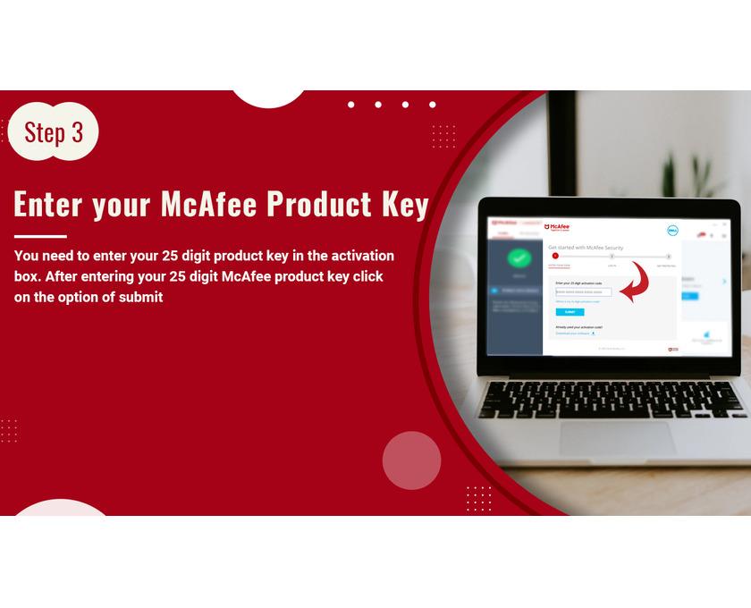 mcafee.com/activate - 1/1