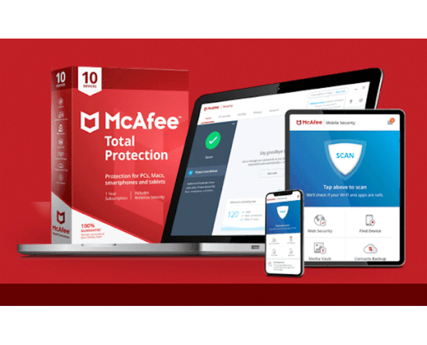 McAfee Login - Login to McAfee Account - McAfee Login activa - 1/1