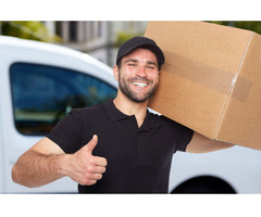 Prompt & Affordable Removal Services in Farringdon - Image 2/3