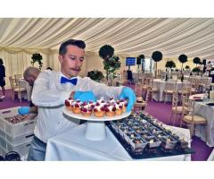 Event catering companies London - L'ETO CATERING