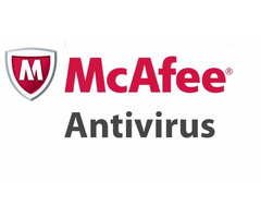 McAfee Activate - Login McAfee Account - Mcafee.com/activate - Image 1/2