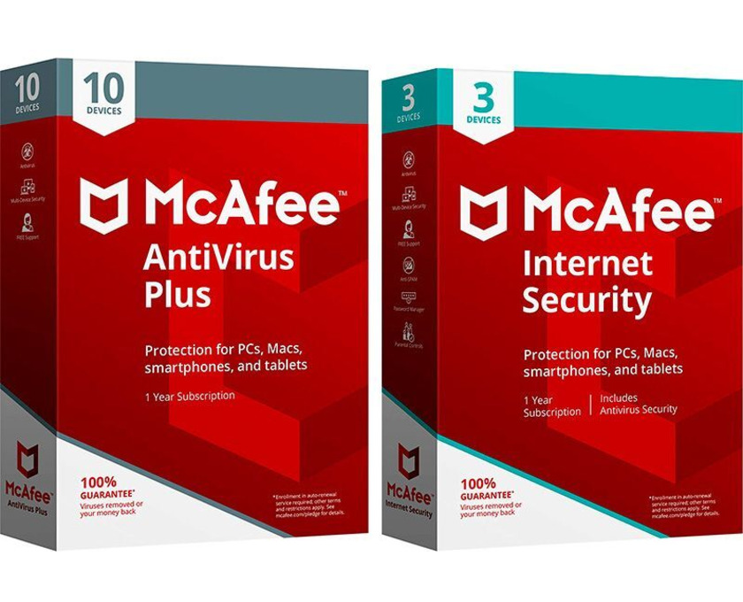 McAfee Activate - Login McAfee Account - Mcafee.com/activate - 2/2
