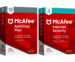 McAfee Activate - Login McAfee Account - Mcafee.com/activate - Image 2/2