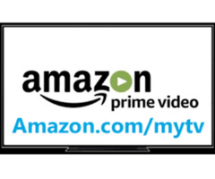 Amazon.com/mytv - Enter mytv code - amazon mytv - Image 1/3