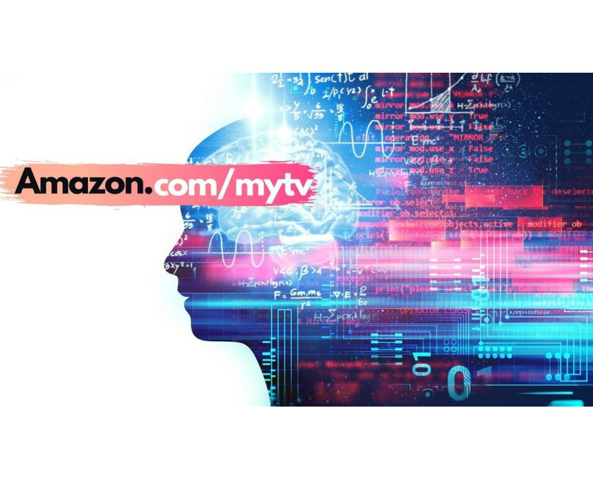 Amazon.com/mytv - Enter mytv code - amazon mytv - 3/3