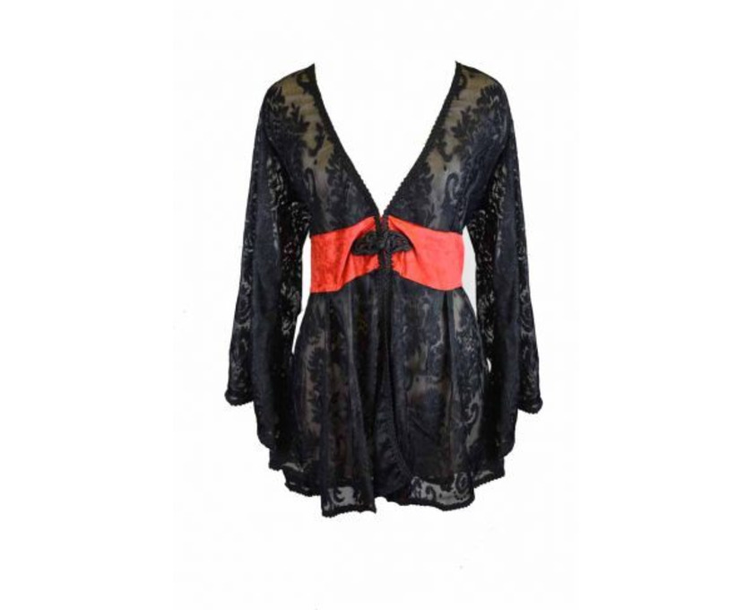 Buy Gothic Blouse at Affordable Prices - 2/7