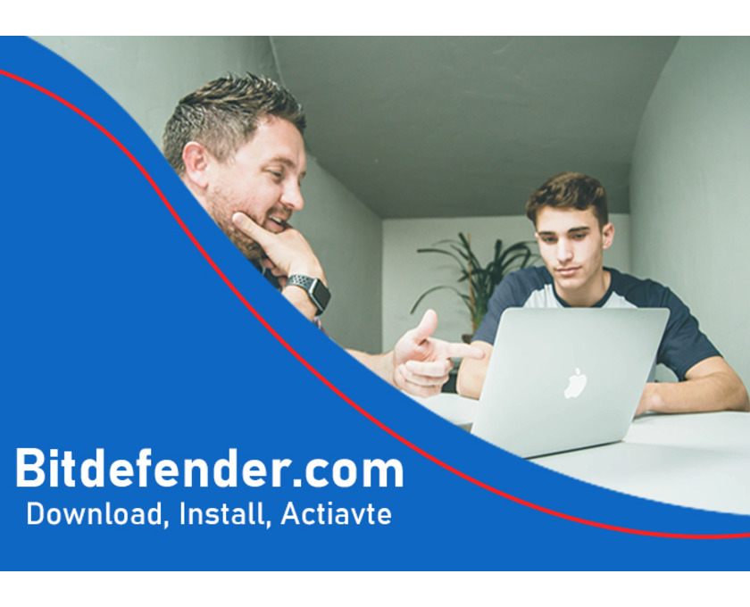bitdefender.com/activate - 1/1