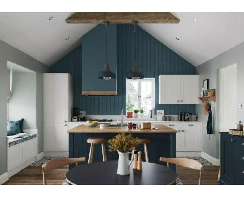 Colour House Interiors - 6/10
