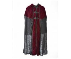 Buy Gothic Capes Online at Jordash Clothing - Image 2/4