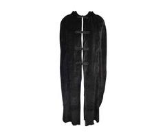 Buy Gothic Capes Online at Jordash Clothing - Image 4/4