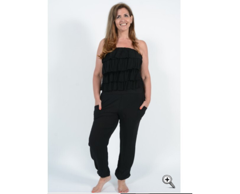 Shop Italian Linen Jumpsuits Online - 3/3