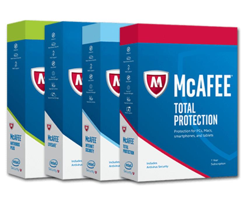 McAfee.com/Activate - Enter 25-digit activation code  - 1/1
